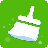 Green Cleaner - Clean Cache & Space Cleaner