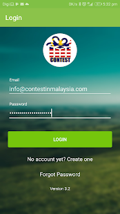 Contest In Malaysia - náhled
