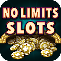 SLOTS No Limits: 30+ Machines!
