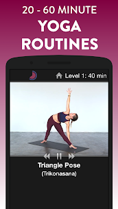 Simply Yoga – Fitness Trainer for Workouts & Poses 3