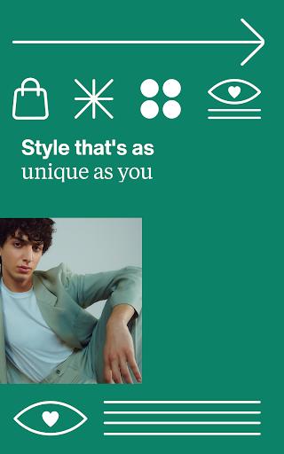 Zalando – fashion, inspiration & online shopping 4.67.0 screenshots 10