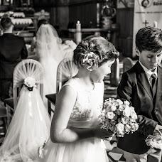 Wedding photographer Andrzej Pala (andrzejpala). Photo of 27.01.2016