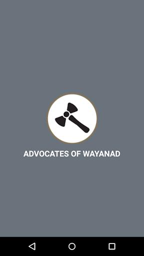 Adv of Wayanad