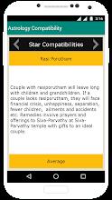 Marriage Match Compatibility screenshot thumbnail