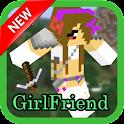 Girlfriends MODS MCPE+ icon