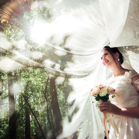 Wedding photographer Aleksandr Zakharchenko (Zahar2046). Photo of 20.02.2018