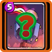 Guess the card Clash Royale