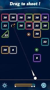 Balls vs Blocks : Bricks Breaker Throw - náhled