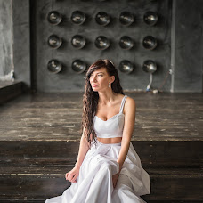 Wedding photographer Elena Sakurova (sakurova). Photo of 27.06.2016