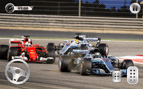 Top Speed Formula 1 Road Car Parking - Racing Game – Google Play ...