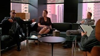 Season 6, Episode 16 Dr. Griffin