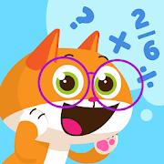Mathy: Cool Math Games