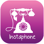 Instaphone - Marriage invitation,Voice calls & SMS