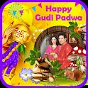 Gudi Padwa Photo Frames icon