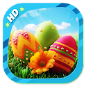 Easter Background icon
