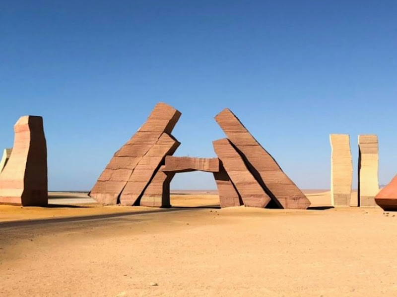 Egitto di steconte