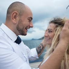 Wedding photographer Mikola Glushko (02rewq). Photo of 12.12.2017