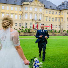 Wedding photographer Igorh Geisel (Igorh). Photo of 07.12.2017