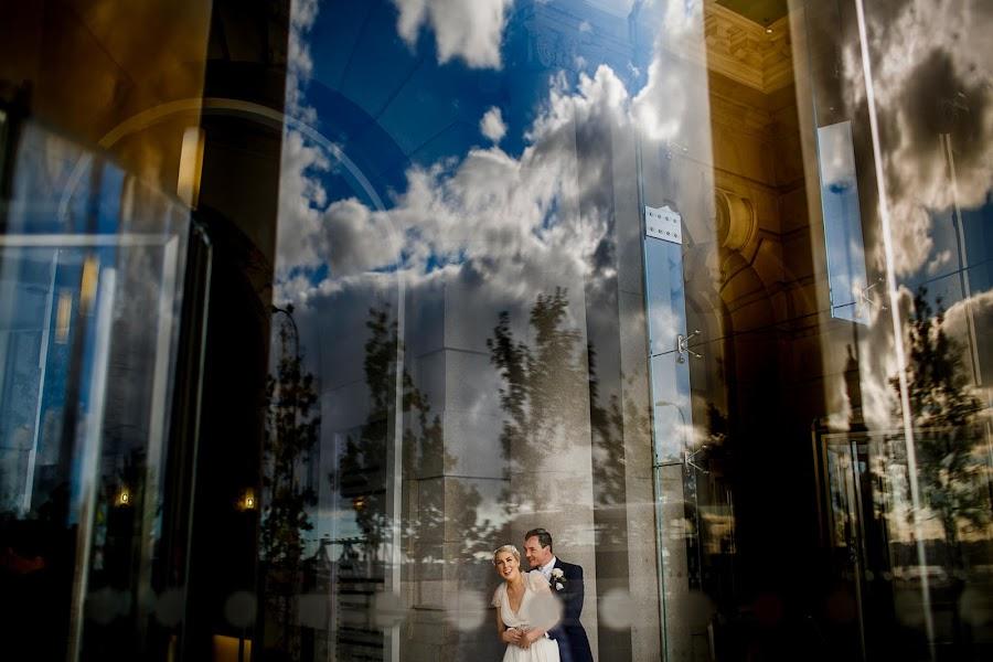 Wedding photographer Adam Johnson (arjphotography). Photo of 14.09.2015