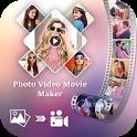 Photo Video Slideshow Maker icon