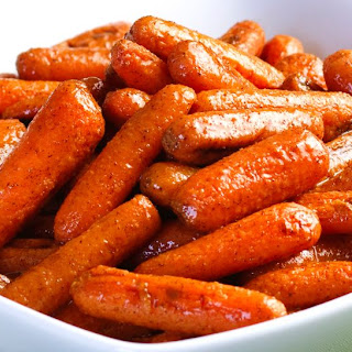Baby Carrots Healthy Recipes.