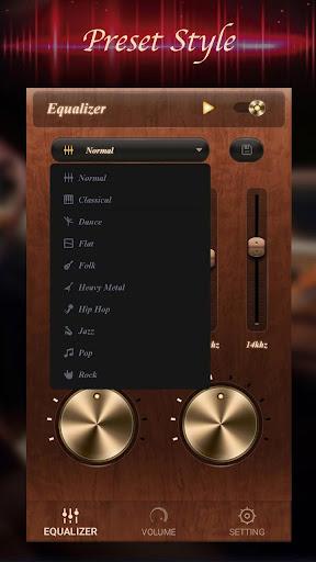 PC u7528 Music Magic Equalizer-Bass Booster&Volume Up 1
