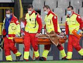 Zulte Waregem geeft een update over de blessure van Tomas Chory