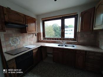 appartement à Charleville-mezieres (08)