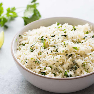 Lemon Rice Side Dishes Vegetables Recipes