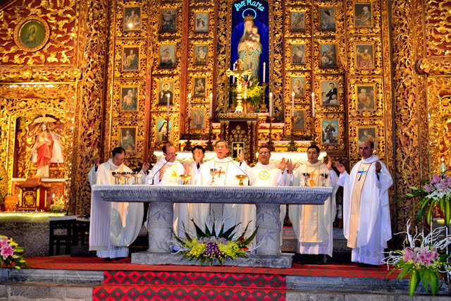 Phái đoàn Bộ Ngoại Giao của Tòa Thánh thăm Giáo phận Phát Diệm - Ảnh minh hoạ 4