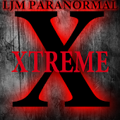 LJM Paranormal Xtreme GhostBox