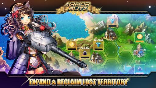 玩免費角色扮演APP|下載Armor Blitz app不用錢|硬是要APP
