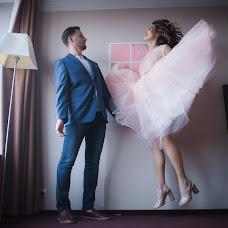 Wedding photographer Aleksey Tikhiy (aprilbugie). Photo of 18.10.2018