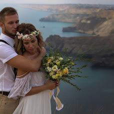 Wedding photographer Yana Semenenko (semenenko). Photo of 21.03.2018