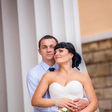 Wedding photographer Pavel Zinovev (zinovevpavel). Photo of 24.03.2016