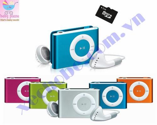 Máy nghe nhạc Mp3 IPod Shuffle 1