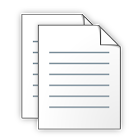 To Clipboard icon