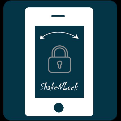 ShakeNLock