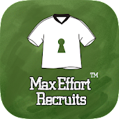 Max Effort Recruits®