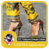 DIY Fashion Design Ideas