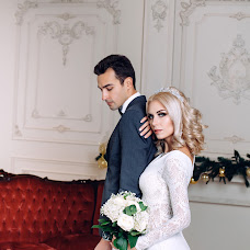 Wedding photographer Aleksandr Bilyk (Alexander). Photo of 07.01.2018