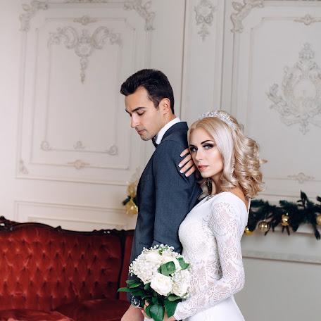 Свадебный фотограф Александр Билык (Alexander). Фотография от 07.01.2018