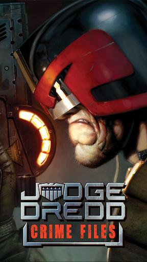Judge Dredd: Crime Files filehippodl screenshot 3