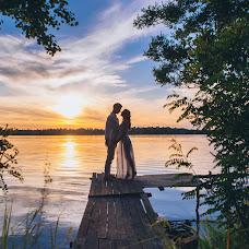 Wedding photographer Denis Minaev (Minaha). Photo of 01.10.2018