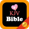 King James Version Red Letter KJV Audio Holy Bible APK