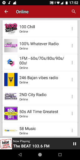 London Radio Stations - England - UK App Report on Mobile