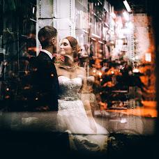 Wedding photographer Ilya Lobov (IlyaIlya). Photo of 12.11.2015