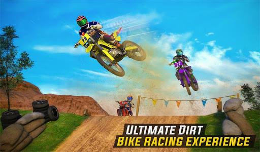 Xtreme Dirt Bike Racing Off-road Motorcycle Games modavailable screenshots 13