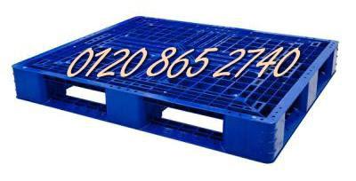 Pallet nhựa, pallet nhựa mới, pallet nhựa 1200x1000mm, pallet nhựa giá rẻ
