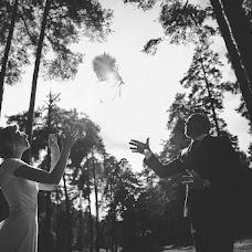 Wedding photographer Mariya Evseeva (Foxik-85). Photo of 05.09.2017